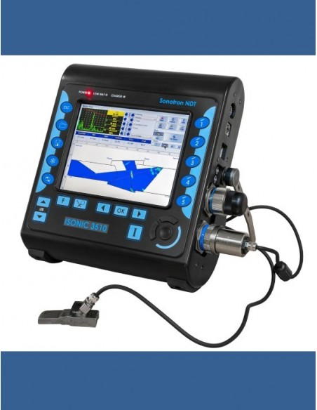 ISONIC EXPERT A